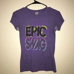 Epic Swag Graphic Tee